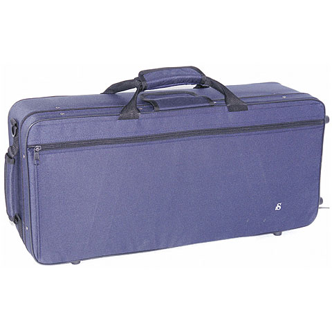 Gigbag Blasinstr. Arnolds & Sons Treckingcase for Tenor-Sax
