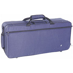 Arnolds & Sons Treckingcase for Tenor-Sax « Gigbag Blasinstr.