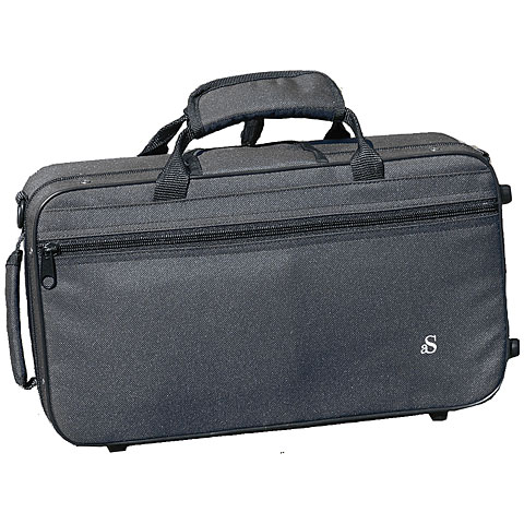 Gigbag Blasinstr. Arnolds & Sons Treckingcase for Clarinet (böhm)