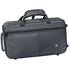 Arnolds & Sons Treckingcase for Clarinet (böhm) « Gigbag Blasinstr.