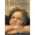 Chornoten Bärenreiter Christmas a cappella