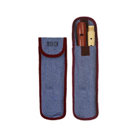 Gigbag Blaasinstrument Moeck Z1020 Bag for Flauto 1 Plus 1020