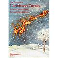 Libro de partituras Bärenreiter Christmas Carols