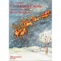 Music Notes Bärenreiter Christmas Carols