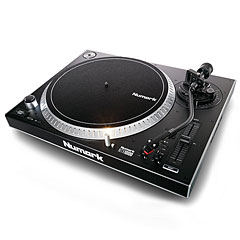 Numark NTX1000 « Turntables