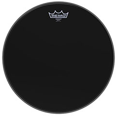 "Remo Emperor Ebony 8"" Tom Head"