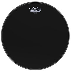 "Remo Emperor Ebony 10"" Tom Head"