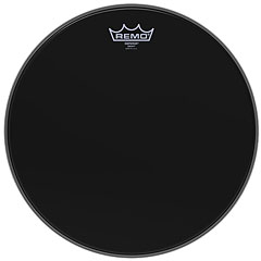 "Remo Emperor Ebony 13"" Tom Head « Tom-Fell"