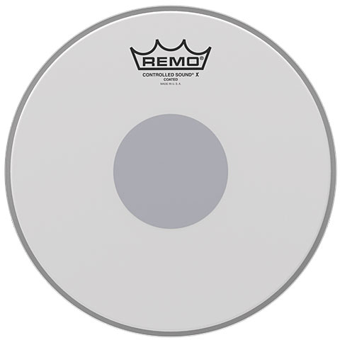 Remo Controlled Sound X 10  Snare Head
