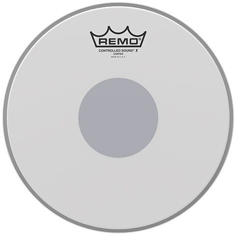 Remo Controlled Sound X 12  Snare Head