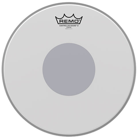 Remo Controlled Sound X 13  Snare Head