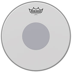 "Remo Controlled Sound X 13"" Snare Head « Δέρματα snare"