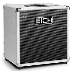 Eich Amps 112XS-8 WH « Box E-Bass