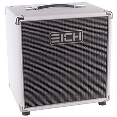 Eich Amps BC 112 WH « Bass Amp