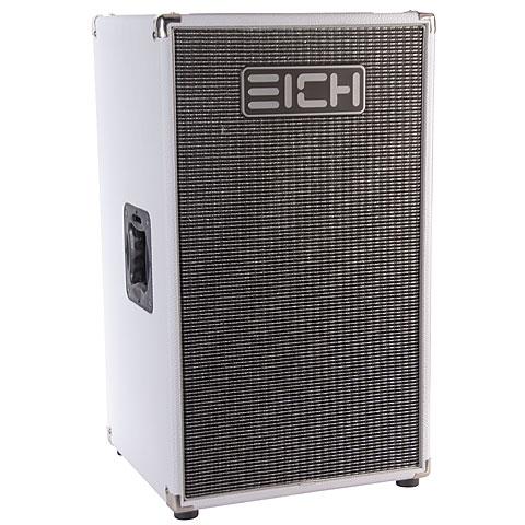 Eich Amps 212S-8 WH