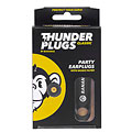 Protection auditive Thunderplugs Bananaz Earprotection