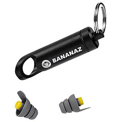 Thunderplugs Bananaz Earprotection « Hörselskydd
