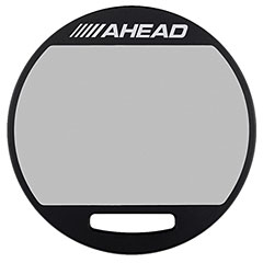 "AHead 10"" Single Sided Mountable Pad"