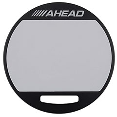 "AHead 14"" Double Sided Brush Practice Pad « Pad d'entraînement"