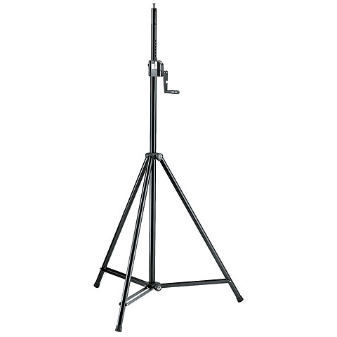 Lichtstativ K&M 246/1 Lighting/Speaker stand - black