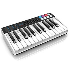 IK-Multimedia iRig Keys I/O 25 « MIDI Keyboard