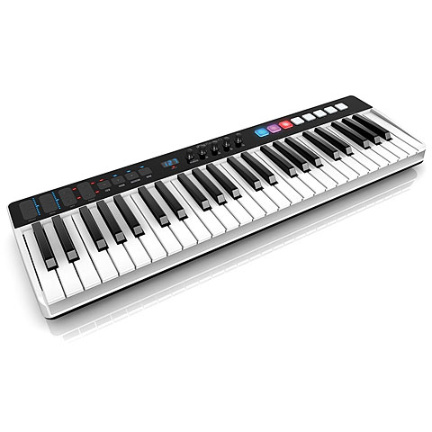 IK-Multimedia iRig Keys I/O 49