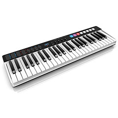 IK-Multimedia iRig Keys I/O 49 « MIDI Keyboard