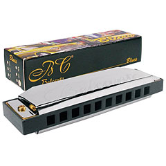 Belcanto Blues Harp B/H-Dur « Harmonica diatonique