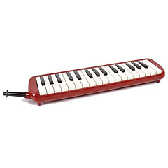 Belcanto Melodica M-032-BC red « Melodika