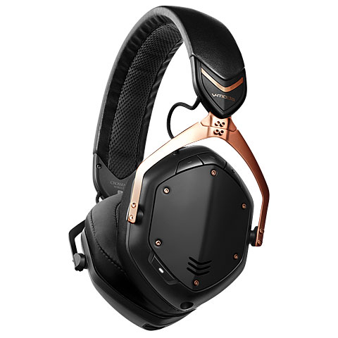 V-Moda Crossfade II Wireless Gold