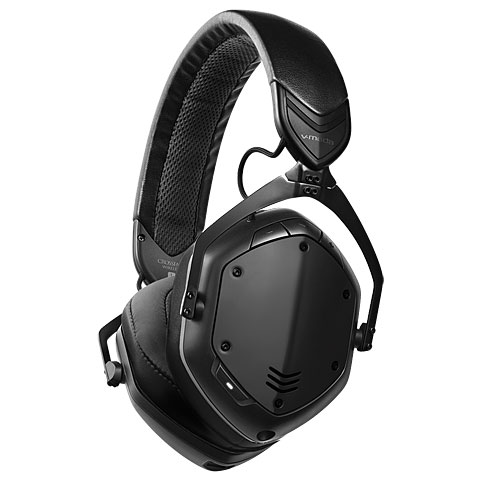 Auriculares V-Moda Crossfade II Wireless Black