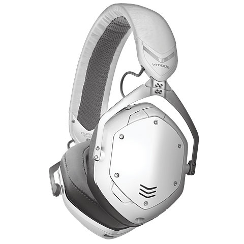 V-Moda Crossfade II Wireless White