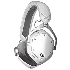 V-Moda Crossfade II Wireless White « Koptelefoon
