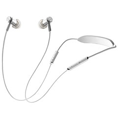 V-Moda Forza Metallo Wireless Silver « In-Ear Hörer