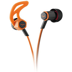 V-Moda Forza Orange Android « Auriculares In Ear