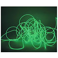 Lámpara decorativa Eurolite EL Wire 2 mm, 2 m, green
