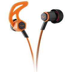 V-Moda Forza Orange iOS « Auriculares In Ear