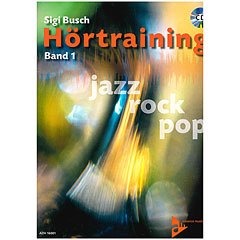 Advance Music Gehörbildung Kurs 1 « Instructional Book