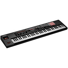 Roland FA-07 « Synthesizer