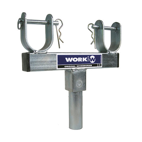 Work AW 235 Traversenadapter