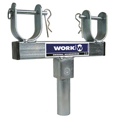 Work AW 235 Truss Adapter « Kurbelstativ/Traversenlift