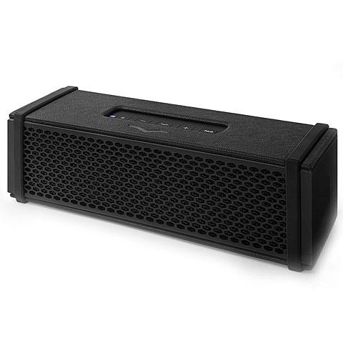 V-Moda REMIX Black Bluetooth Speaker