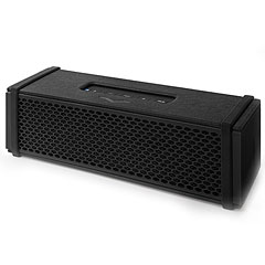 V-Moda REMIX Black Bluetooth Speaker « Enceintes actives