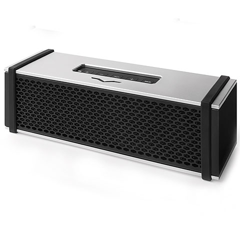 Actieve Monitor V-Moda REMIX Silver Bluetooth Speaker