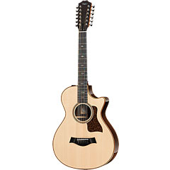 Taylor 752ce « Acoustic Guitar
