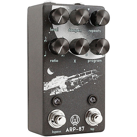 Pedal guitarra eléctrica Walrus Audio ARP-87