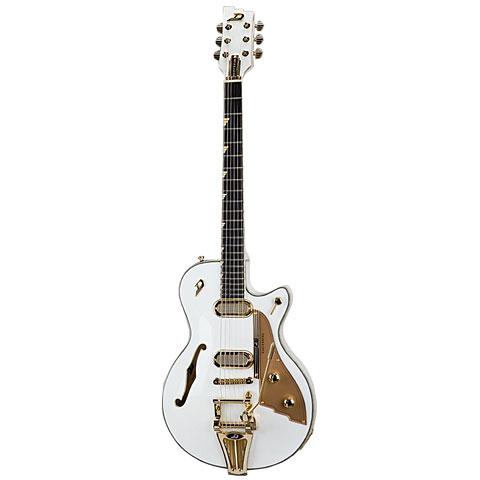 Duesenberg Starplayer TV Phonic VNW « Guitarra eléctrica