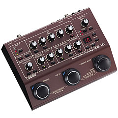 Boss AD-10 Acoustic Preamp « Acoustic Guitar Effects