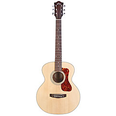 Guild Jumbo Junior Mahogany « Acoustic Guitar