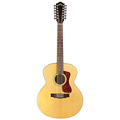 Guild F-2512E Maple BLD « Acoustic Guitar